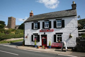 Pub near Camping Brecon Beacons